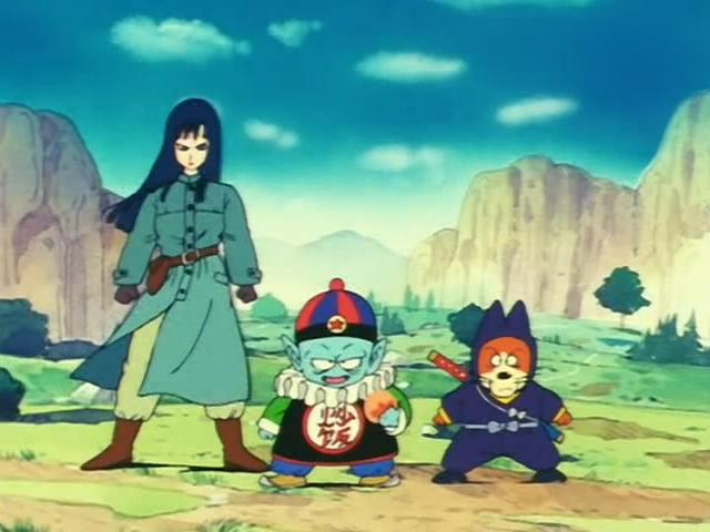 DBZ : le topic - Page 3 Dragon_Ball_The_Pilaf_Gang