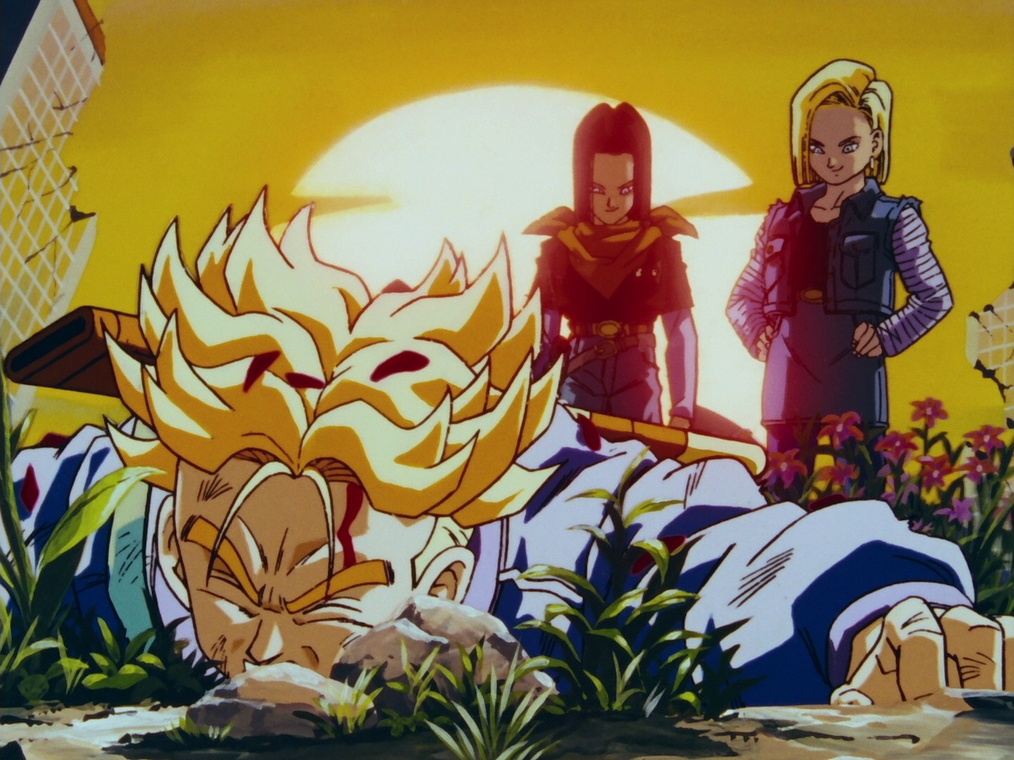 Future Trunks - Dragon Ball Wiki