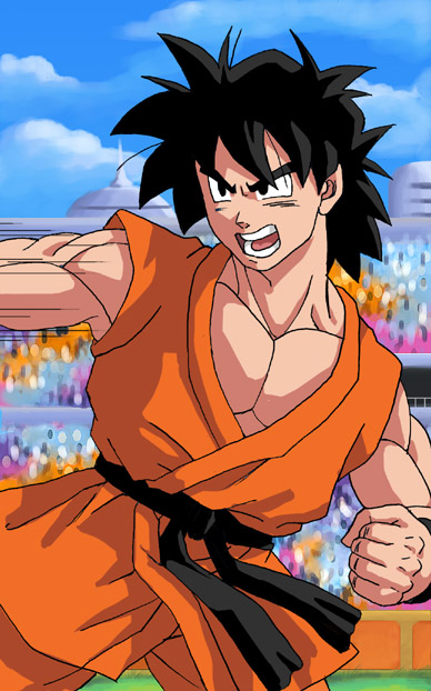 dragon ball gt goten. User:Future-Goten - Dragon