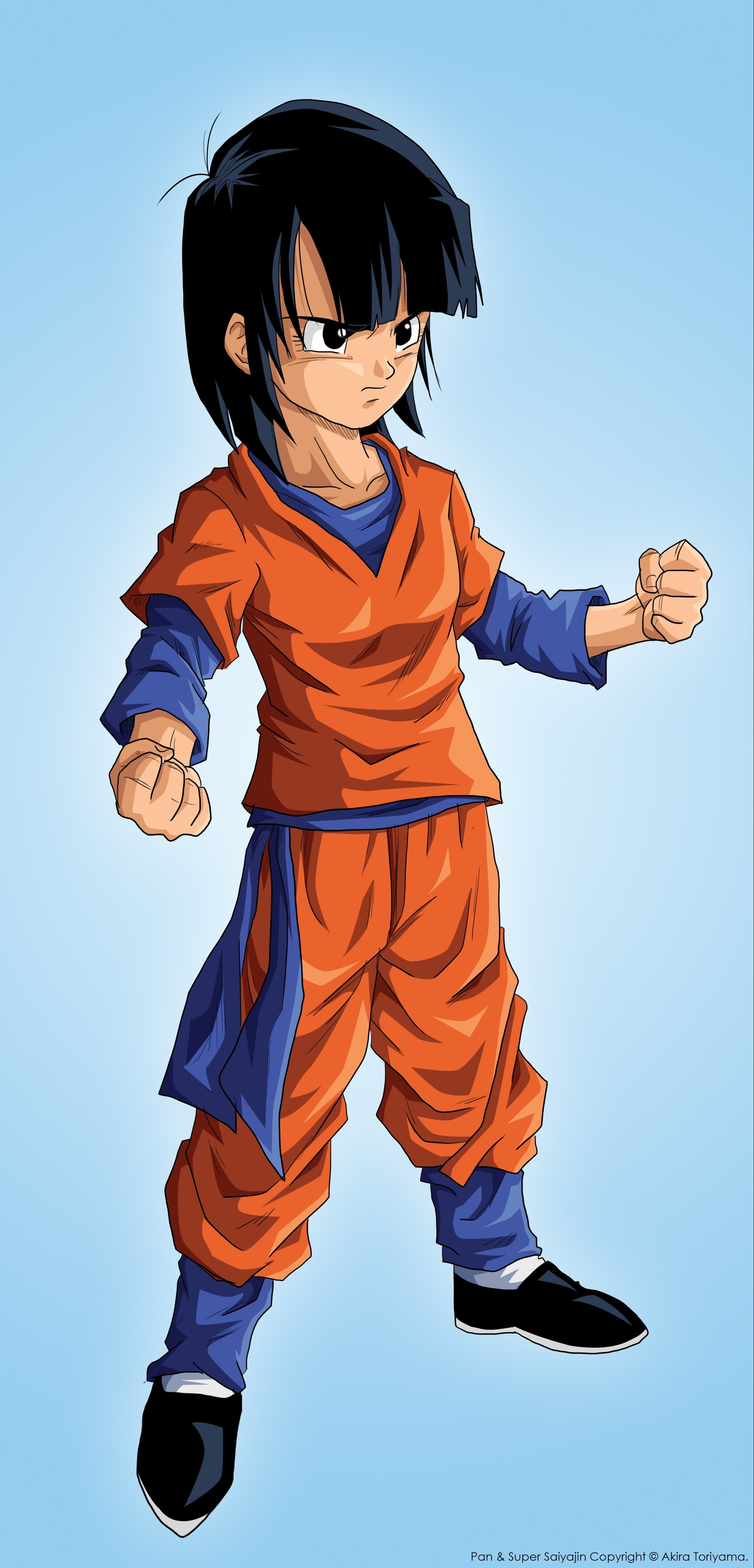 Dbz Pan Sexy http://sengook.com/pan-dbz-dress-up.html