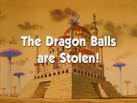Dragon Ball. Saga, [[{{#ask: in anime series::1 [[last episode::>10]]
