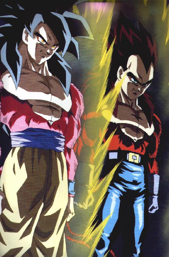 Shadow Dragon Saga - Dragon Ball Wiki