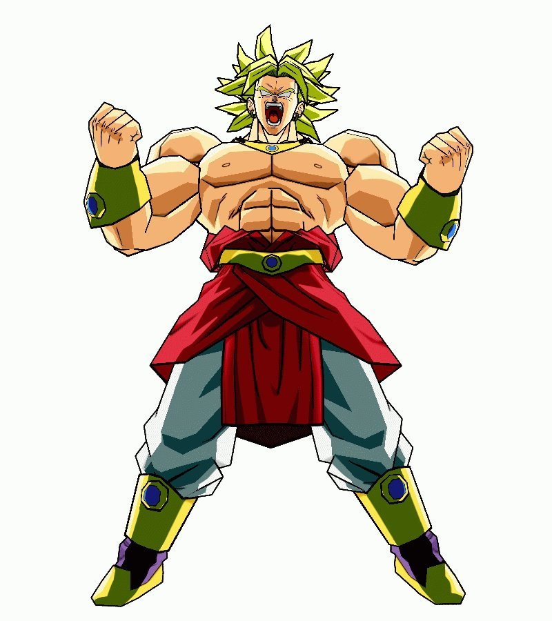 dragon ball goku ssj10. broly. watch dragon ball z