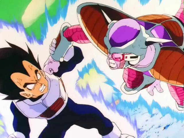 Dragon Ball Z Story, Dragon Ball Z