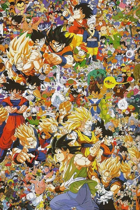 Dbz Pics Of All Characters http://dragonball.wikia.com/wiki/File:All_DBZ_Characters.jpg