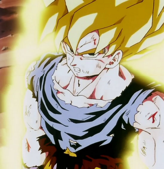 thus sparking the end of the Super Saiyan legend.