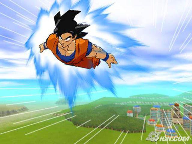 The Community Super Smash Bros. Moveset Topic Budokai_3_58