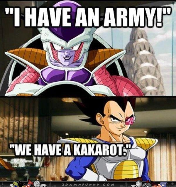 Image - Dragon-Ball-Z-Avengers-Parody-Meme.jpg - Dragon Ball Wiki