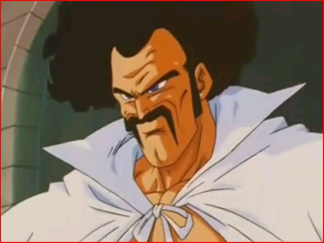 Hercules Dragon Ball