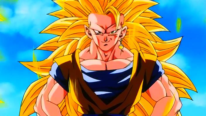 Image - GokuSuperSaiyan3VsSuperBuu01.png - Dragon Ball Wiki