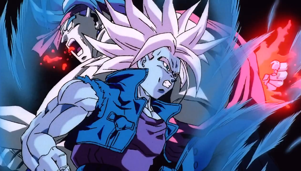 Image - 19. Kogu killed by Trunks.png - Dragon Ball Wiki
