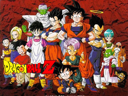 dragon ball z buu saga download