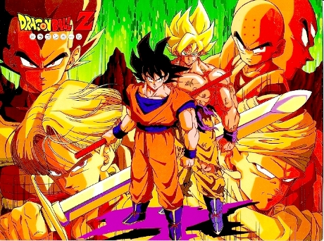 dragon ball z characters with pictures. User:Kidtrunksal18 - Dragon