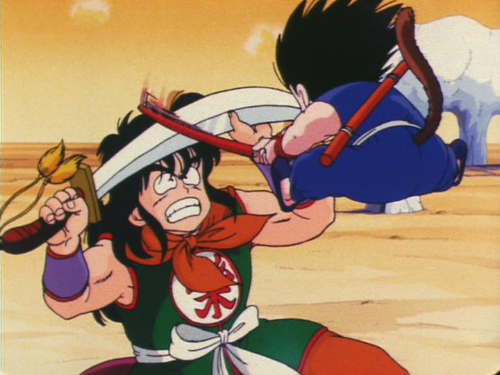 10 Cosas Que Aprendí de Dragon Ball Z