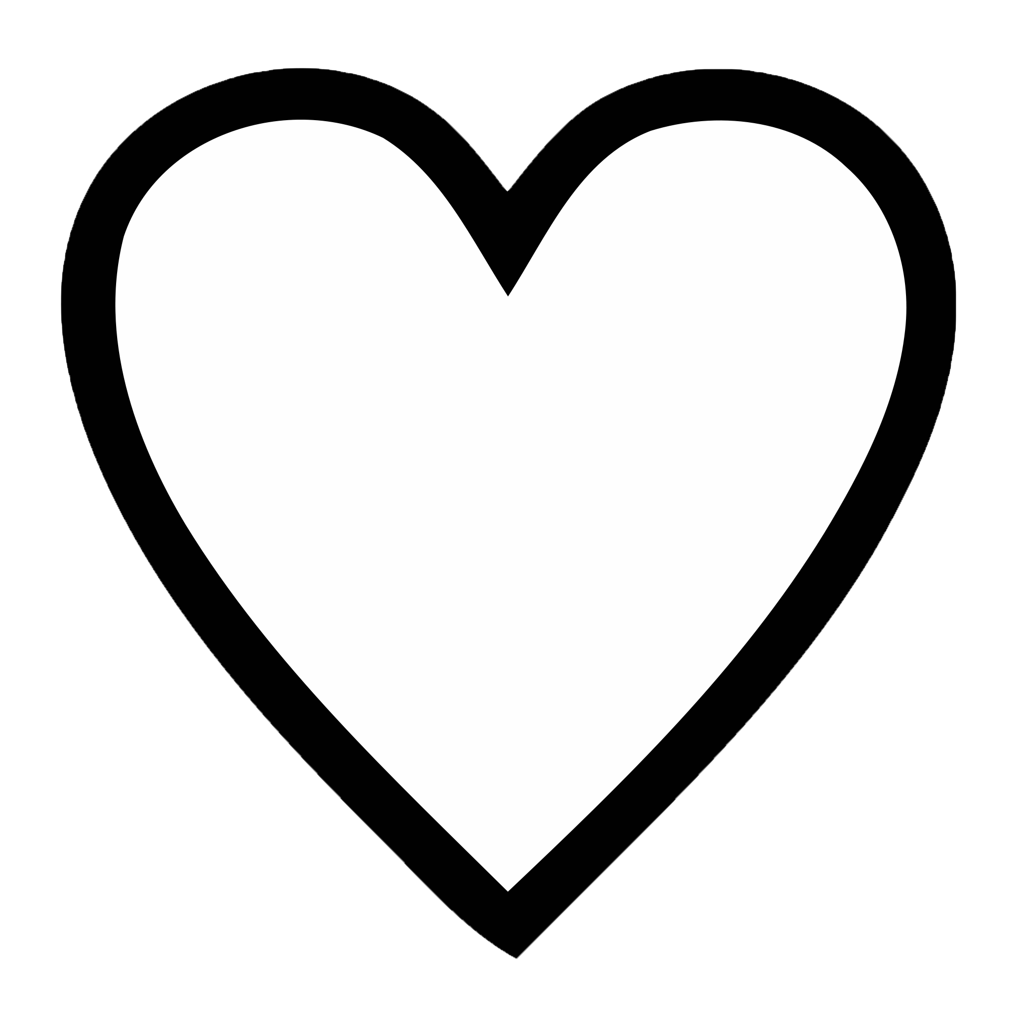 File Heart-SG2001-transparent png pngWhite Pinterest Png Transparent