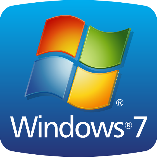 Windows 7 Service Pack 1 Coming Out in 2011  Windows7Logo
