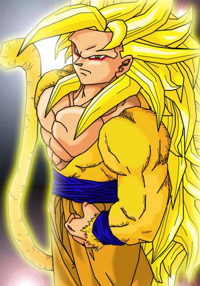 dragon ball af goku ssj. Super Saiyan 6 - Dragon Ball
