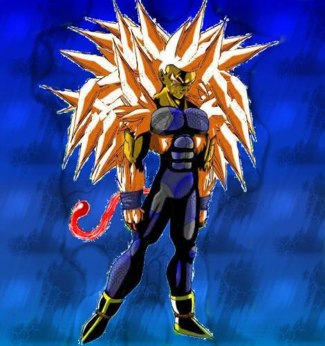Super saiyan 10 iamspark128 39 s version ultra dragon ball wiki fandom powered by wikia - Super sayen 10 ...
