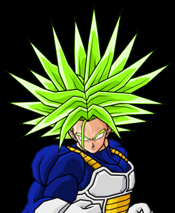 Image - Legendary Trunks.png - Dragon Ball AF Fanon Wiki