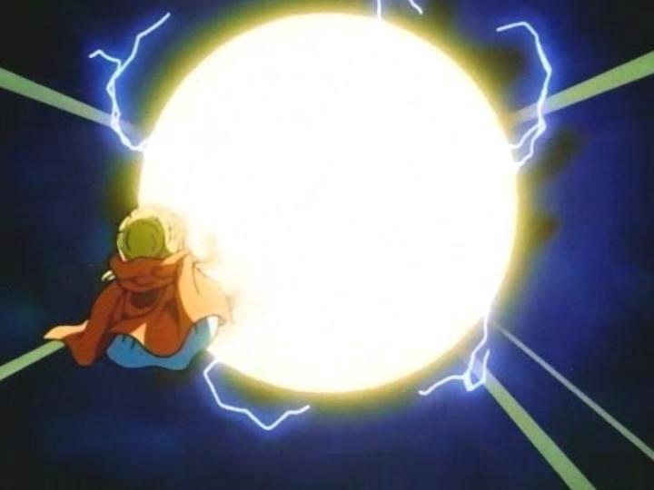 Super Saiyan 6 Wiki. Super 6: Super Saiyan 3 Finish