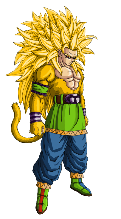 Las Fases De Goku Del 1 Al 6 | apexwallpapers.com