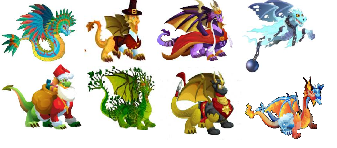 dragones de Dragon City hasta el momento parte 10.png - Wiki Dragon