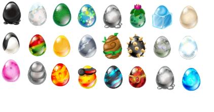 Archivo:Mini Huevos 2.png - Wiki Dragon City