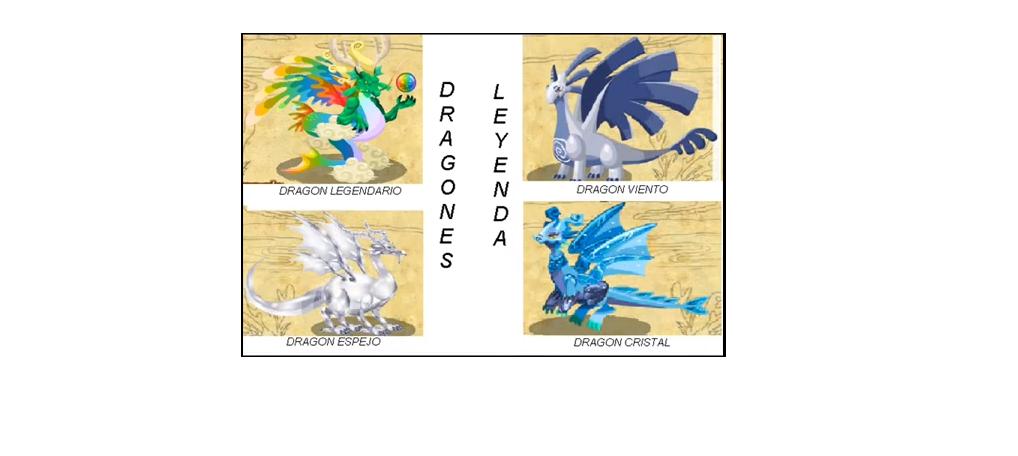 Archivo:Dragones leyenda.png - Wiki Dragon City