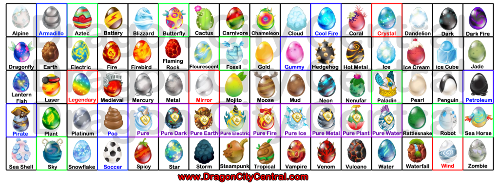 Image - Dragon-City-Egg-Chart.png - Dragon City Wiki