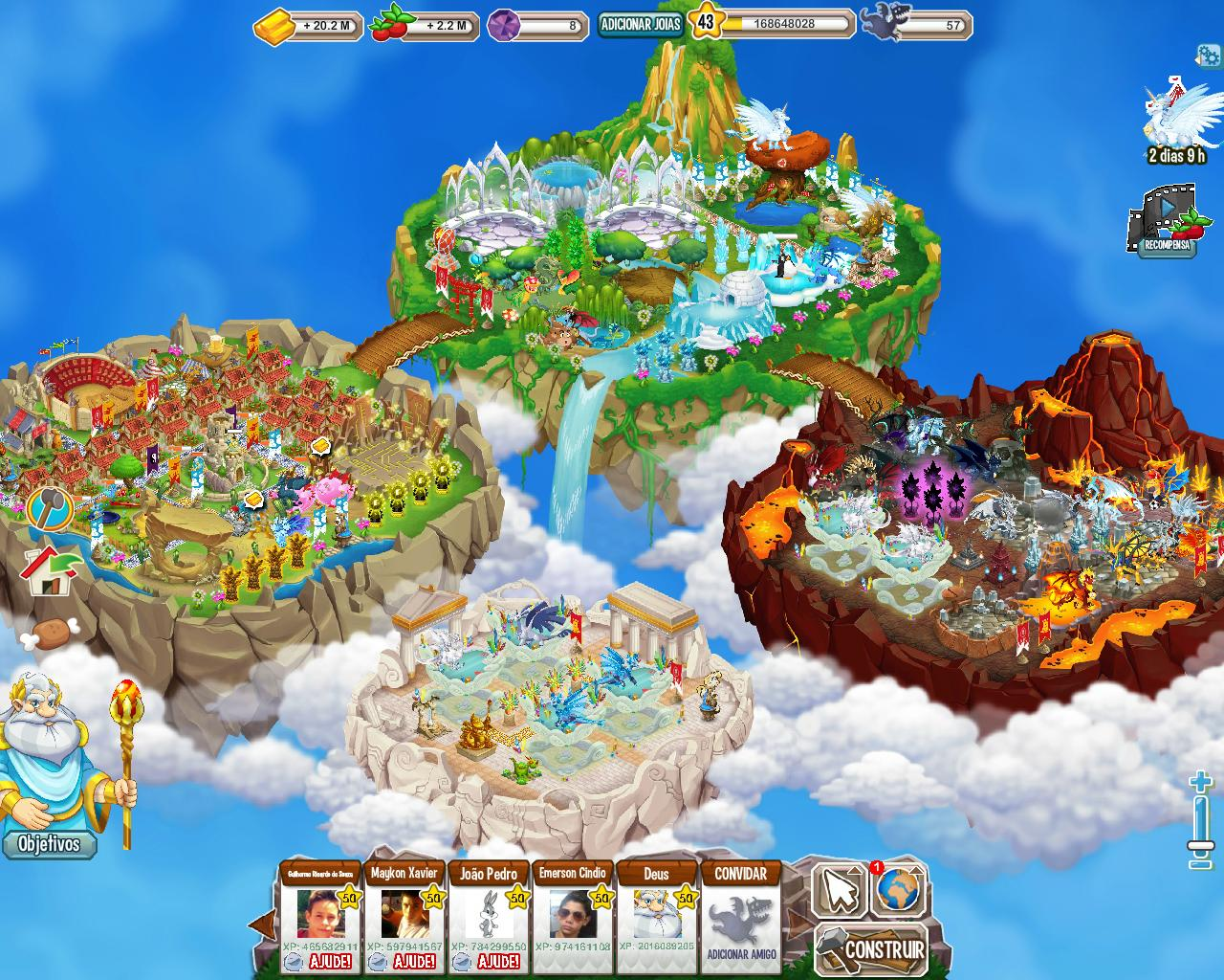 Image - Dragon city dia 5-11.JPG - Dragon City Wiki