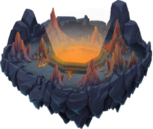 [Info] Nuevo Evento Dungeon Island - Isla Calabozo 2.5