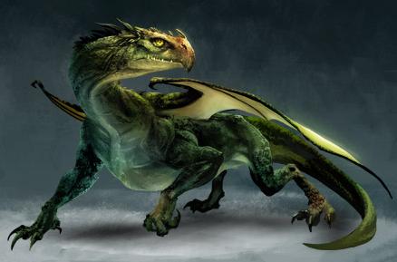 Dragones (parte 2) Grandragonadulto
