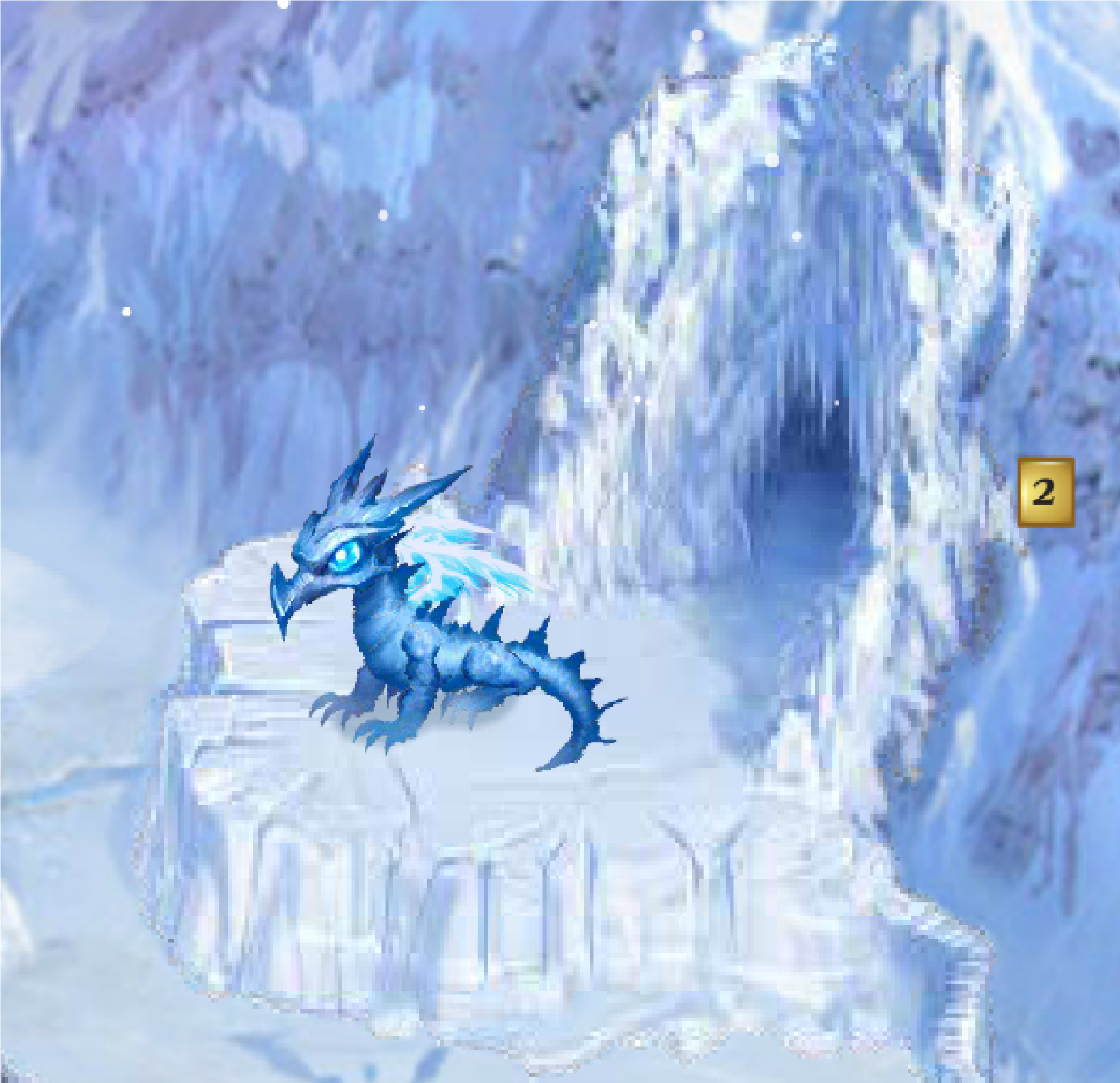 Frost Dragon: Dragons Of Atlantis Wiki