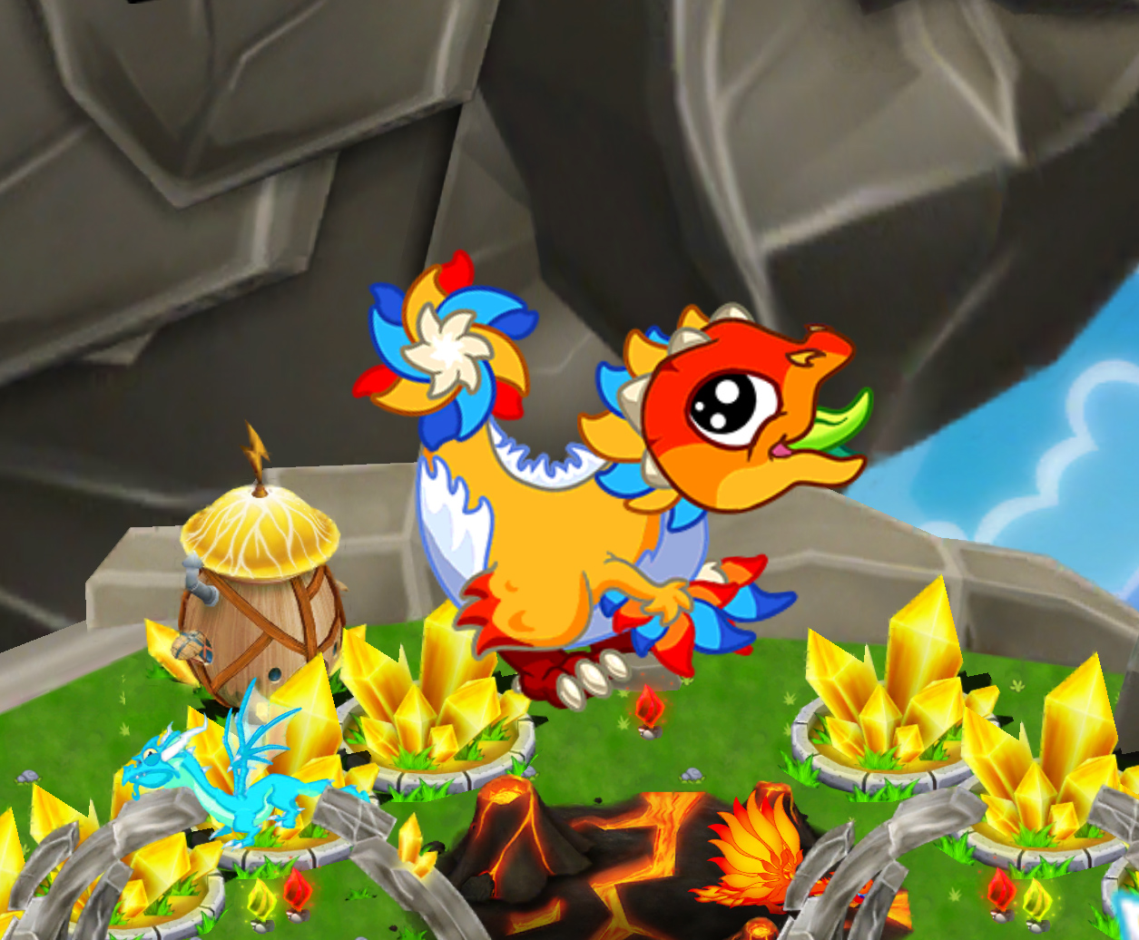 how to add friends in dragonvale