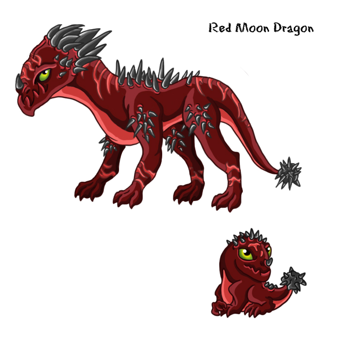 how to draw a dragon from dragonvale