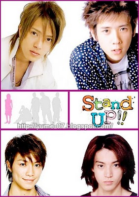 Stand Up! Stand_Up!!