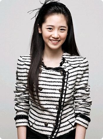 Han Bo Bae / 한보배