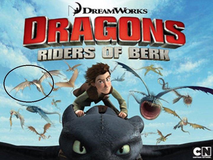 Dragons Riders Of Berk