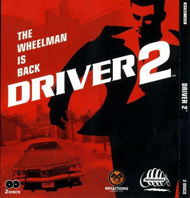 descargar driver 2: