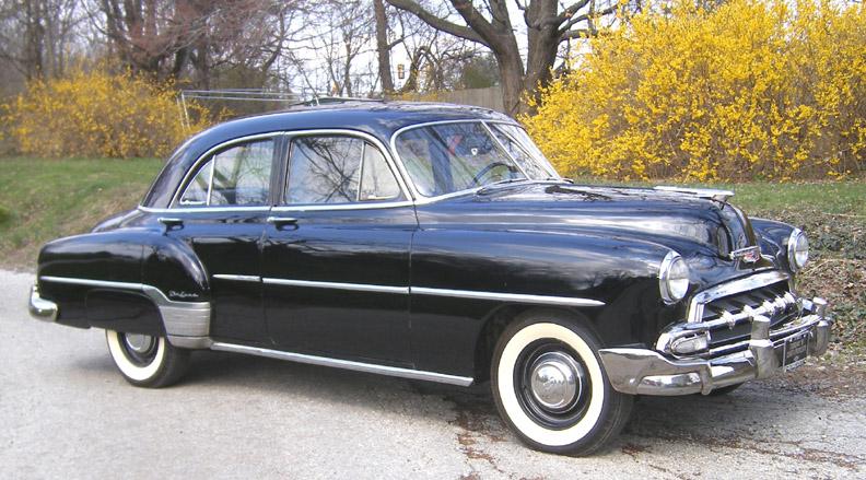 1952 chevy styleline fleetline wiring diagram 1952 get for 1952 chevrolet styleline deluxe 2 door sedan