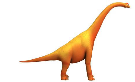 Dinosaur Train Apatosaurus Image - Brachio...