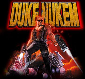 "Слух : Duke Nukem будет ""перезагрузка""?"