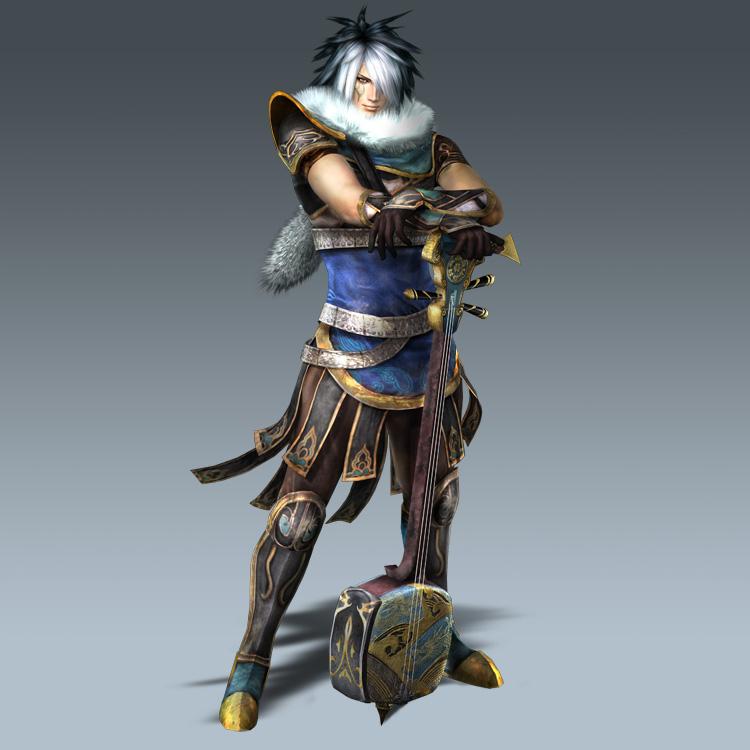 Warriors Orochi 3 DLC