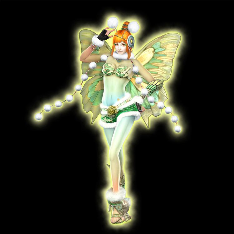 Warriors Orochi 3 Wikipedia: Bao Sanniang (WO3).jpg