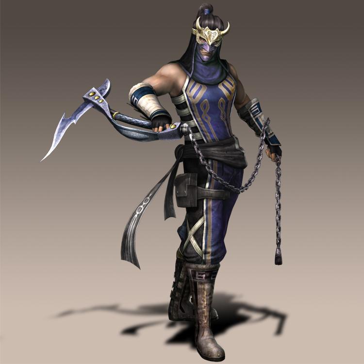 Warriors Orochi 3 Weapons: Hanzo-wo3-dlc-sp.jpg