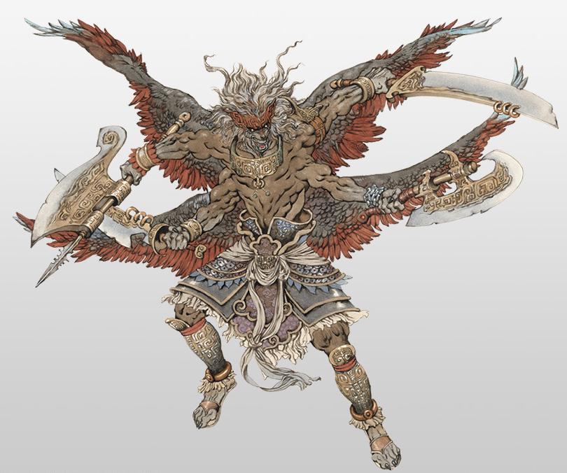 Warriors Orochi 4 Weapon Guide: Dynasty Warriors 8: Empires - Zhou Tai