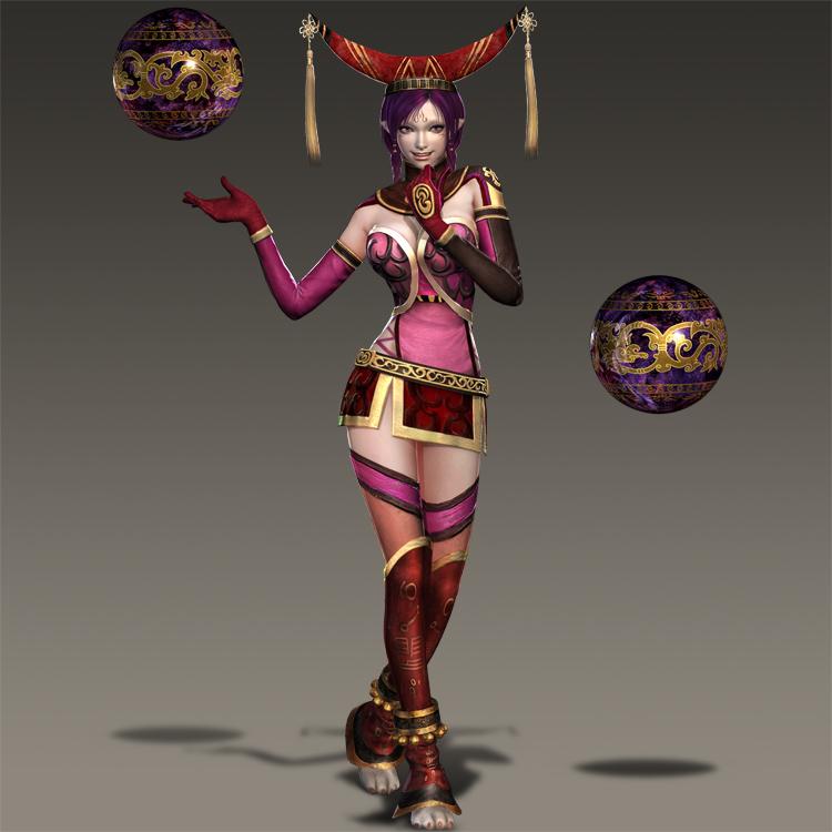 Warriors Orochi 4 Dlc November 29: Warriors Orochi 3 DLC