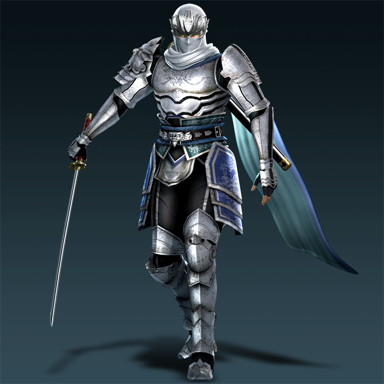 Warriors Orochi 3 Ultimate Bond Stages: Dead Or Alive 5 Ultimate General Discussion