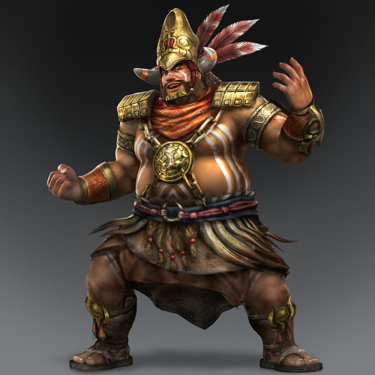 Warriors Orochi 3 Ultimate Wang Yi: Dynasty Warriors 8 Announced!