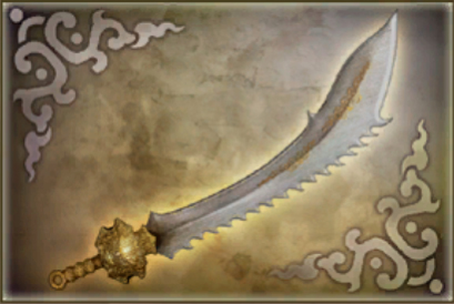 Dong Zhuo/Weapons - The Koei Wiki - Dynasty Warriors, Samurai ...